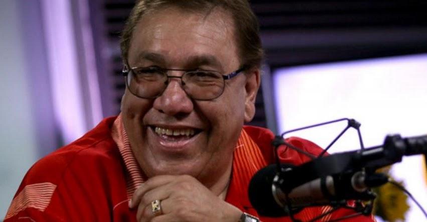 Falleció Actor Cómico «El Gordo Casaretto» a los 72 años