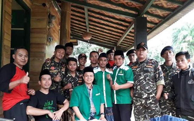 GP Ansor Kabupaten Sukabumi: Jika Ada Musibah, Banser Tak Boleh Libur
