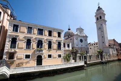 Τι συμβαίνει με το Ελληνικό Ινστιτούτο Βενετίας;