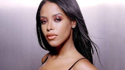 Aaliyah plane crash r&b