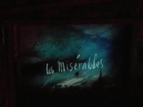 Les Miserables at Solaire