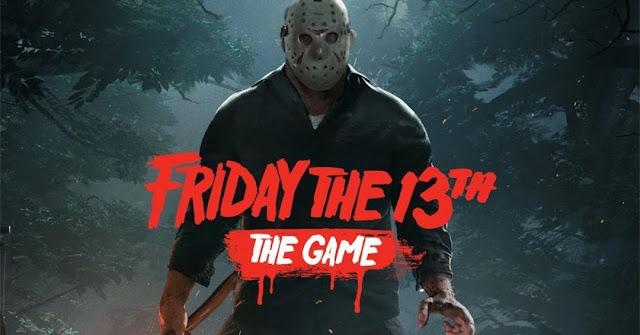 Cách khắc phục các lỗi hay gặp khi cài đặt game Friday The 13th: The Game