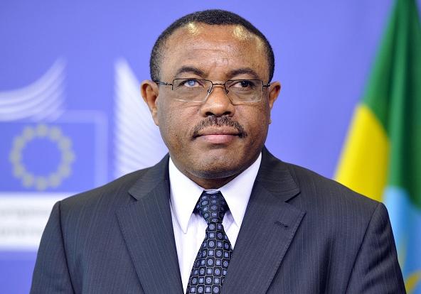 Image result for hailemariam desalegn