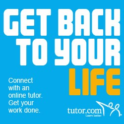 Get your homeowrk done online