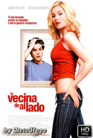 La Vecina De Al Lado [2004] [Latino-Ingles] HD 1080P [Google Drive] GloboTV