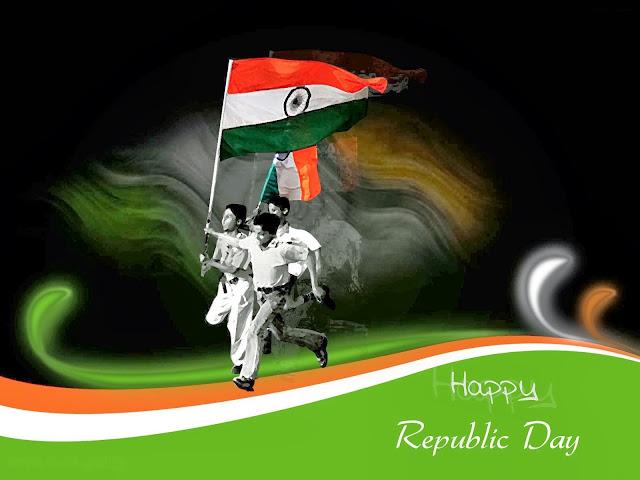 Republic Day Profile For Facebook