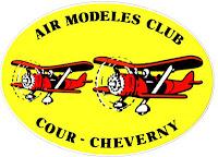 Air Modèles Club AMCCC - Aéromodélisme - Cour-Cheverny