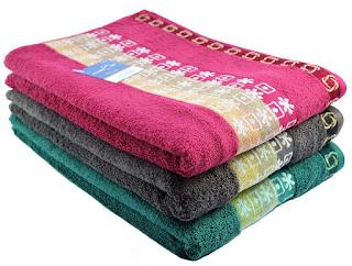 HANDUK DEWASA TOWEL ONE  10475