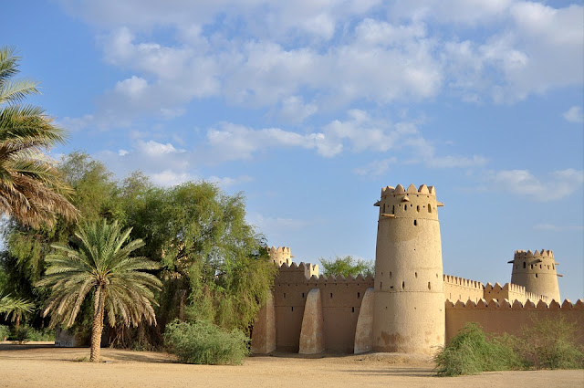 Al-Ain City Tour : Best Holidays That You Can Find