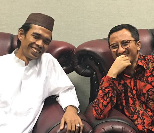 Download Kumpulan Mp3 Ceramah Ustadz Abdul Somad - ZONA