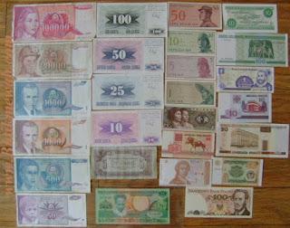 Sejarah Uang