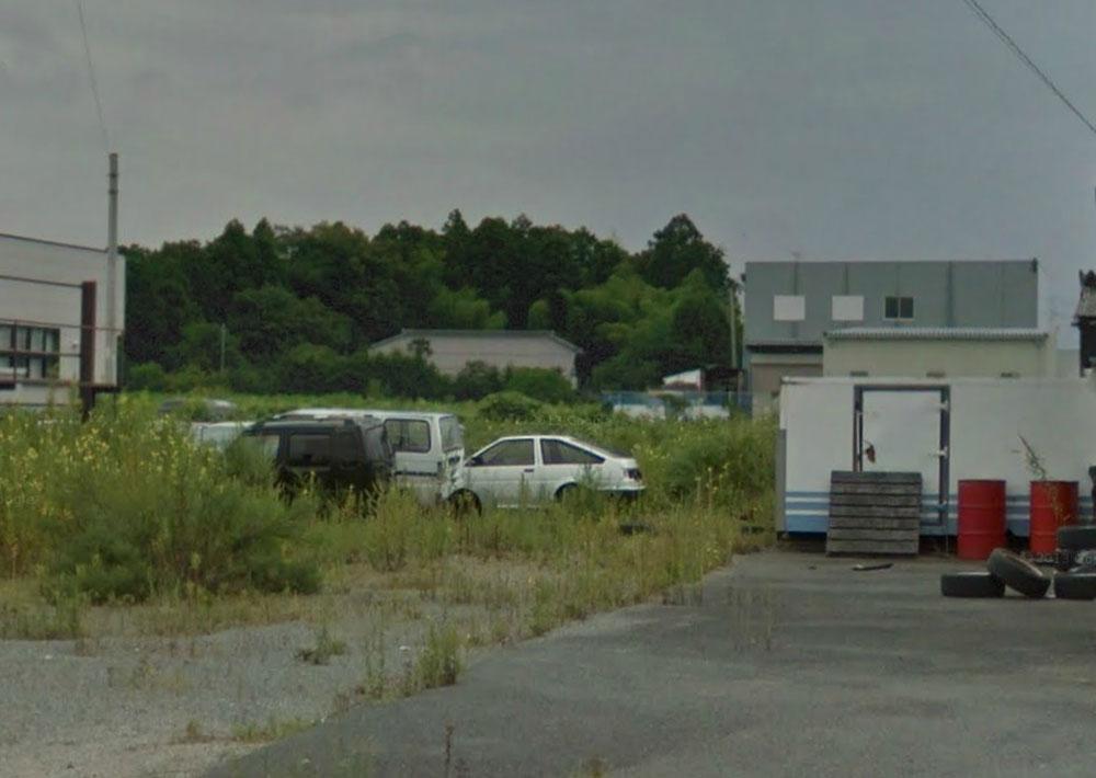 13 Τα παρατημένα supercars της Φουκουσίμα zblog, παρατημένα, Φουκουσίμα, ΦΩΤΟ, φωτογραφίες