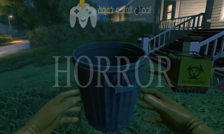 تحميل اجزاء لعبة بيت الرعب برابط مباشر للكمبيوتر