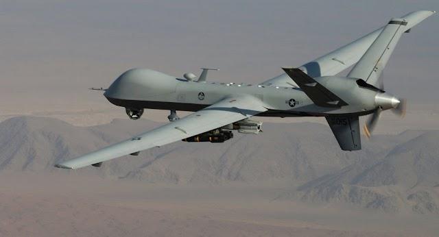 Iemen abate  MQ-9 Reaper