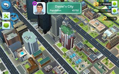 لعبة  SimCity BuildIt مهكرة , simcity buildit apk cracked, simcity buildit apk full, لعبة بناء المدن الواقعية SimCity BuildIt, تحميل لعبة simcity مهكرة .
