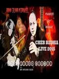 Cheb Redha-Rani M3awal 2015