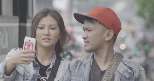 Tidak Sabar Nunggu Film Kisah Tegar Dan Asih Dari Ruben Dan Sarwendah