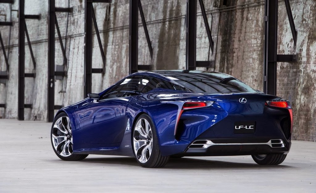 2017 lexus lf lc 19 1024x626 wallpaper