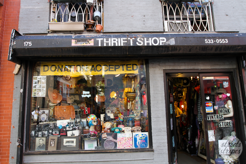 Image result for Thrift away shops