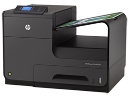 HP Officejet Pro X451dw Printer Driver Download