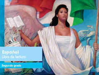 Español libro de lecturalibro de textoSegundo grado2017-2018
