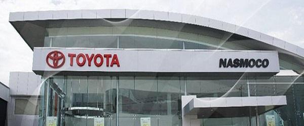 PT TOYOTA NASMOCO : MARKETING, MARKETING CONTER DAN CUSTOMER RELATION COORDINATOR - SEMARANG, JAWA INDONESIA
