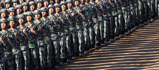 Buongiornololink - Cosa ha in mente la Cina per contenere Kim Jong-Un