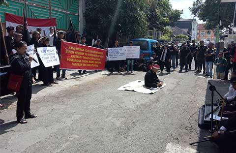 pengadilan eksekusi tanah adat paseban cigugur