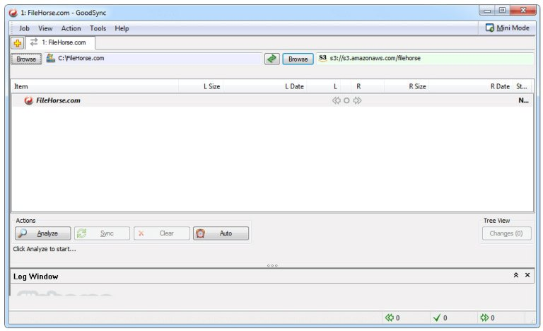GoodSync Enterprise 10 5 2 5 Keygen [Latest] Full Version