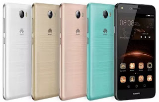 حل مشكلة التفليش لجهاز / Huawei Cun-L21/ Y5 II
