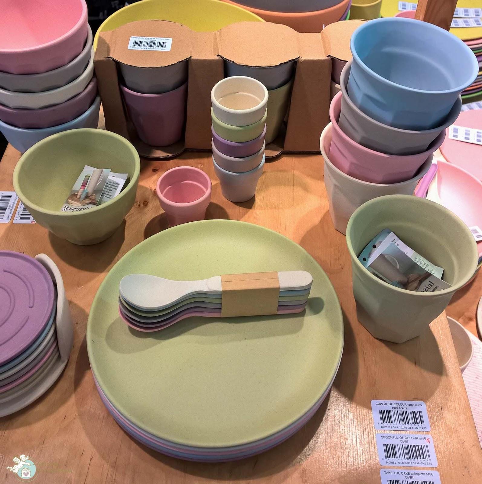 Bambus Teller Einweg Eis Papier 50cm 10 Kg Gastro Verpackungen