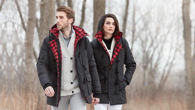 Things to Avoid in Winter Jackets