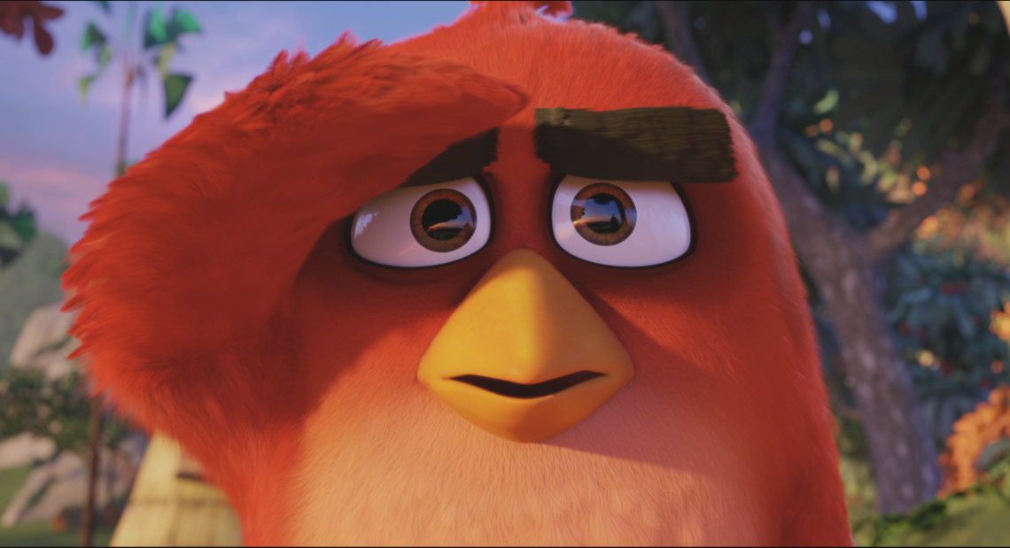 Novo Trailer De Angry Birds: Real World Fatos: Novos Trailers De Dory, Angry Birds E A