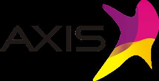 Pulsa Gratis Axis