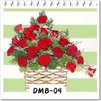 Bunga Ucapan Selamat Hari Ibu