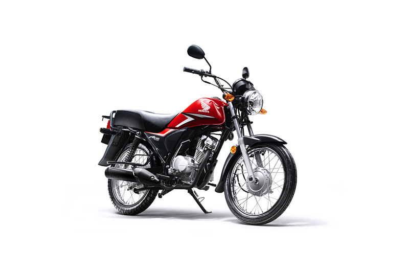 cheap motorcycles honda cb125 2012 ace marketed