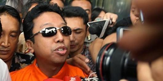 Ditangkap KPK, Ketum PPP Romahurmuziy: Saya Dijebak