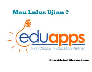 EduApps.co.id Soal Ujian Nasional, Sekolah dan Ulangan Harian