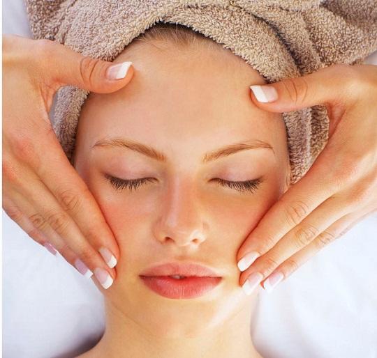 10 cara menegangkan kulit muka yang kendur