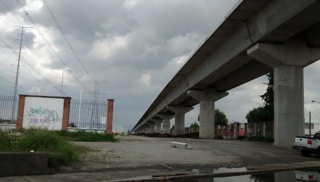 Puentes Toluca