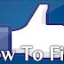 Facebook.com Login Find Friends