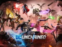 Download DC Unchainde Apk Mod Android Terbaru 2018