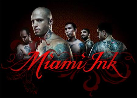 Miami Ink (foto: divulgação)