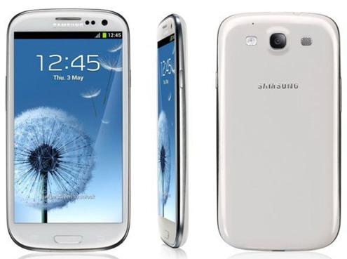 Harga handphone Samsung Galaxy S III I9300