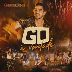 Baixar CD Gabriel Diniz - À Vontade