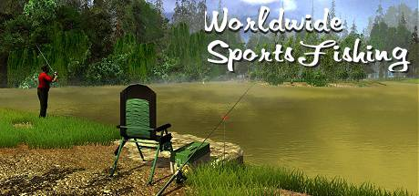 Worldwide Sports Fishing Crack
