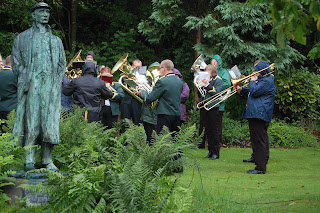Lydgate Brass Band