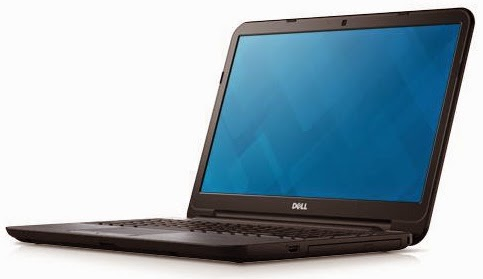 Cartimex S A : Dell Latitude 3540