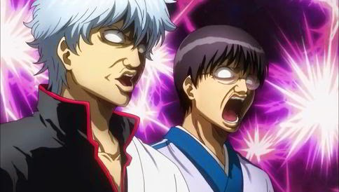Gintama° Episode 01 Subtitle Indonesia