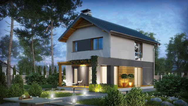 каркасный дом технология строительства